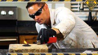 Download Homemade Gunpowder, For Science! Video