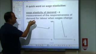 Download AS-Level Economics Video 15 - Labour Markets Video