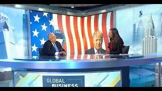 Download Steve Pruitt discusses Trump's cabinet Video