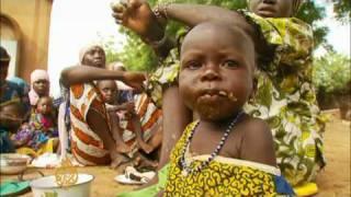 Download Hunger stalks Niger children Video