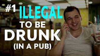 Download The U.K's Most Ridiculous Rules! Video