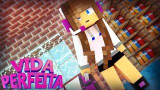 Download Minecraft: VIDA PERFEITA - VOU MORAR SOZINHA! #2 Video