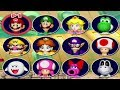 Download Mario Party 7 - All Characters Video