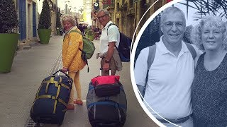 Download This is how Airbnb's oldest interns travel the world on a budget | CNBC Profiles Video