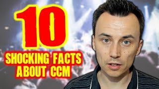 Download 10 SHOCKING FACTS About Contemporary Christian Music 🎸😲 Video