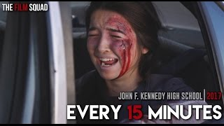 Download Every 15 Minutes - John F. Kennedy High School - 2017 Video