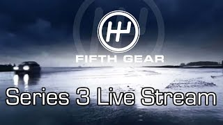 Download Fifth Gear Series 3 Full Episodes Live Stream Video