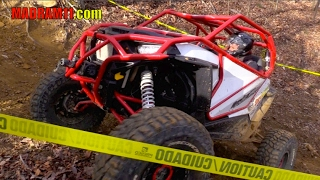 Download RZR AID HILL CLIMB at STONY LONESOME OFFROAD PARK Video