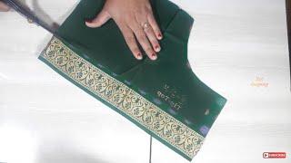 Download new paithani saree blouse design paithani saree Video