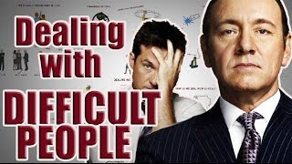 Download Dealing With Difficult & Annoying People Video