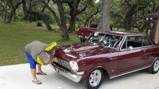 Download MP's 1964 Nova Surprise Video