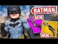 Download BATMAN in FORTNITE Video