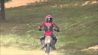 Download Logan rides 2016 ktm 65 for the first time Video