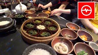 Download Buddyjska kuchnia . Jak smakuje? Video