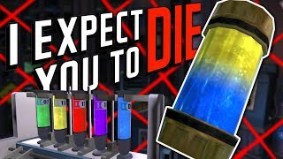 Download ANTI-VIRUS CHEMISTRY - I Expect You To Die (VR) #2 Video