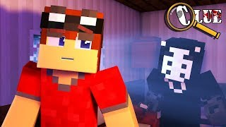 Download Minecraft Clue 1950s - TRICK or KILL? #2 - Minecraft Roleplay Video
