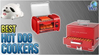 Download 10 Best Hot Dog Cookers 2018 Video