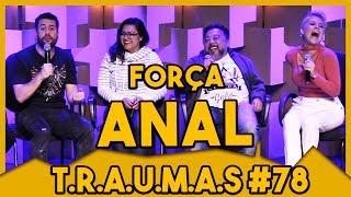 Download T.R.A.U.M.A.S. #78 - O QUE ACONTECE COM TAUBATÉ? (Taubaté, SP) Video
