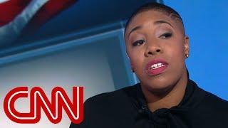 Download Kavanaugh debate gets personal for Symone Sanders Video