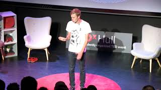 Download Embracing my inner maths nerd | Harry Baker | TEDxHull Video