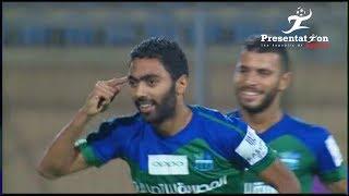 Download أهداف مباراة وادي دجلة 3 - 3 مصر المقاصة | الجولة الـ 9 الدوري المصري Video