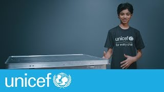 Download Unboxing: With Rohan Chand, star of Mowgli   UNICEF Video