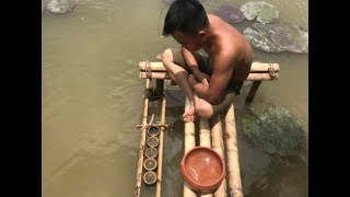Download primitive technology : water purifier | pure water Video