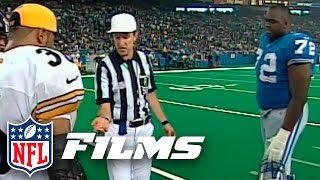 Download #4 Luckett's Coin Toss Fail | Top 10 Thanksgiving Day Moments | NFL Films Video