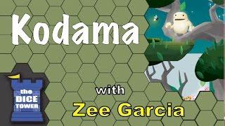 Download Kodama Review - with Zee Garcia Video