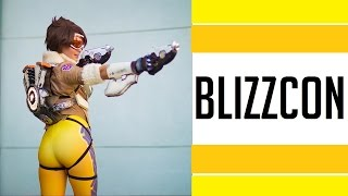 Download THIS IS BLIZZCON 2016 BLIZZARD COSPLAY MUSIC VIDEO VLOG RECAP DJI OSMO PHANTOM CANON G7X Video