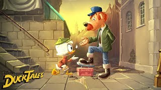 Download Scrooge's First Dime | DuckTales | Disney XD Video