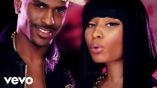 Download Big Sean - Dance (A$$) Remix ft. Nicki Minaj Video