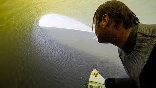 Download GoPro Surf: Inside the Legendary Barrels of Namibia Video
