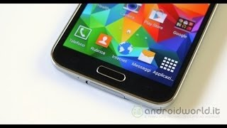 Download 6 trucchi per Samsung Galaxy S5 Video