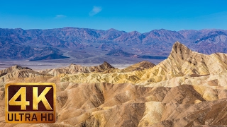 Download Death Valley National Park - 4K (Ultra HD) Nature Documentary Film Video