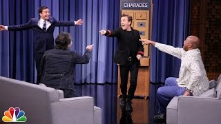 Download Charades with Ewan McGregor, Charles Barkley and Jeff Tweedy Video