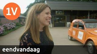 Download INTERVIEW | minister Carola Schouten: ″Ik kan niet beloven dat ik alle boeren ga redden″ Video