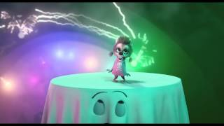 Download Hotel Transylvania Monster Party - Where Did The Time Go Girl + Lyrics Video
