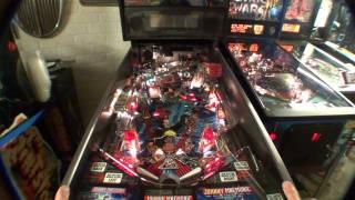 Download Johnny Mnemonic Pinball Machine I Am The Powerdown Master, apparently!!! Video