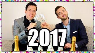 Download Vi går igenom 2017 och kollar på våra gamla klipp Video