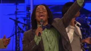 Download YOU COVERED ME - Dr. R.A. Vernon & ″The Word″ Church Praise Team, Timothy Reddick Lead Video