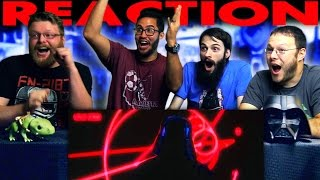 Download Rogue One: A Star Wars Story Trailer REACTION!! Video