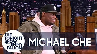Download Michael Che Points Out the Lies He Told in a ″Things You Don't Know About Me″ Article Video