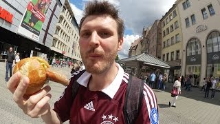 Download 7 Things You DON'T DO IN NUREMBERG, Germany Video