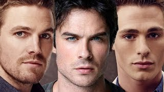 Download 13 Hottest Guys on The CW Right Now Video