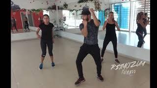 Download Zumba-Mas Ritmo Fitness INTENSO con Gabriel Tristan / RitmoZum Fitness Video