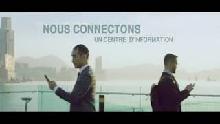 Download CONNECTIONS 30 sec (2019) (French) Video