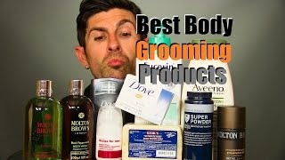 Download Best Body Wash, Deodorant, Soap, Lotion and Powder | Alpha M Grooming Awards 2015 Video