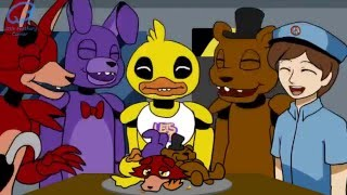 Download [Comic Animation] Cute Nights at Freddy's Video
