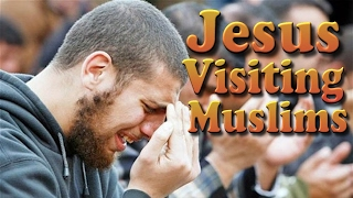 Download Why is Jesus visiting these faithful Muslim Islam believers Video